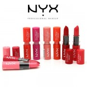 NYX PROFESSIONAL MAKEUP - Butter Lipstick - MARY JANES
