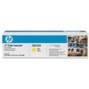 Toner HP CB542A Galben 1400 pag
