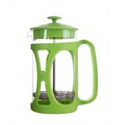 Френска преса за кафе SAPIR SP 1174 E350, 350 мл, зелена