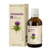 DACIA PLANT TINCTURA ARMURARIU 50ML