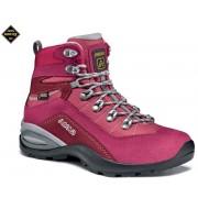 Gyerek cipő Asolo kényszerítése GV JR redbud/oxblood/A172