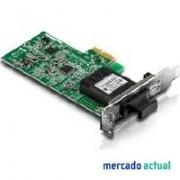 TRENDnet TE100-ECFXL - Adaptateur réseau - PCIe faible encombrement - 10/100 Ethernet