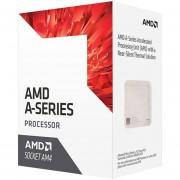 Microprocesador Amd A8 9600 3.4 Ghz-Gris