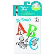 Dr. Seuss's ABC 'With CD', Paperback/Seuss