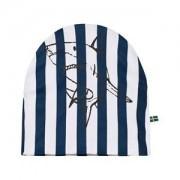 The BRAND Hat Blue Stripe Mössor