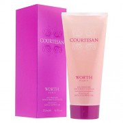 Worth Paris Courtesan Bath & Shower Gel 200ml