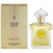 Guerlain L'Heure Bleue Eau de Parfum para mulheres 75 ml