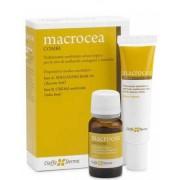 Cieffe derma srl Macrocea Combi Soluzione 5ml +crema 8ml