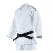 ADIDAS Kimono judo J690 Quest à bandes noires