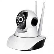 MOVE CC Cámara de Seguridad IP para el hogar, WiFi, inalámbrica, para vigilancia, con WiFi, 720P/960P/1080P, visión Nocturna, cámara CCTV, aplicación ICSEE