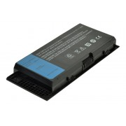 Dell Batterie ordinateur portable 0TN1K5 pour (entre autres) Dell Precision M4600, M6600, M6700 - 7800mAh