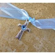 Cruciulite piatra bleu PM310-B