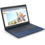"""Lenovo IdeaPad 330-15IGM /15.6""""/ Intel N5000 (2.7G)/ 4GB RAM/ 1000GB HDD/ int. VC/ DOS/ Midnight Blue (81D1007VBM)"""