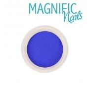 Polvo Acrilico Azul Electrico de 10 g