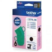 Kazeta BROTHER LC-227XL Black MFC-J4420DW/J4620DW