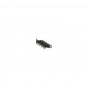 Bosch Starlock hardhout invalzaagblad HCS 40x65mm (5 Stuks)
