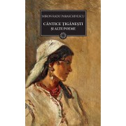 Cantice tiganesti si alte poeme (eBook)