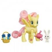 Комплект пони, Fluttershy, My Little Pony, B3602