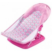 Summer Infant - 09716 Suport Pentru Baita Deluxe Pink Stripes