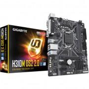 Gigabyte H310M DS2 2.0 alaplap