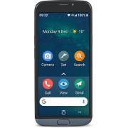 Doro HP8050 Smartphone Graphite