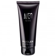 Mugler Alien Man hair body shampoo 200 ml