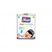 Paturici absorbante pentru copii Sleepy 10buc/set 60x90cm
