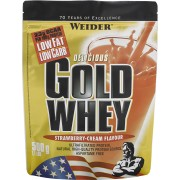 Gold Whey (0,5 kg)