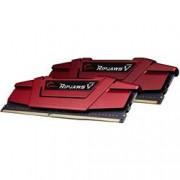 G.Skill Sada RAM pro PC G.Skill Ripjaws V F4-2133C15D-16GVR 16 GB 2 x 8 GB DDR4-RAM 2133 MHz CL15-15-15-35