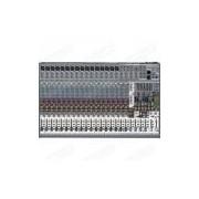Mesa De Som 24 Canais Mixer Sx2442fx Behringer