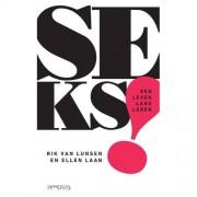 Seks! - Rik van Lunsen en Ellen Laan