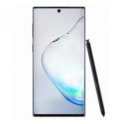 Samsung Galaxy Note 10 SM-N970F/DS (Desbloqueado de fábrica) 6.3 pulgadas (GSM solamente, no CDMA) versión internacional, 256 GB, negro, (Aura Black)