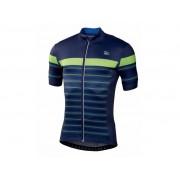 CRIVIT®PRO Heren fietsshirt (M (48/50), Donkerblauw)
