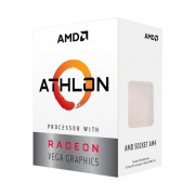 Procesador AMD Athlon 200GE Dual Core 3.2 GHz 5 MB Socket AM4