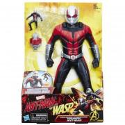 Figura Ant-Man Ataque miniaturizado 30cm-Multicolor