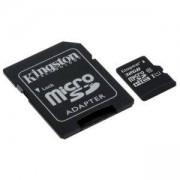 Карта памет Kingston Canvas Select micro SDHC UHS-I, 32GB, Class 10, KIN-SDCS/32GB