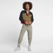 Женская футболка с молнией на половину длины Nike Sportswear