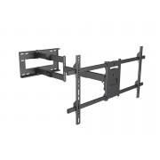 "Multibrackets M Universal Long Reach Arm 1010mm HD Single 42-75"" Black 7350073736539"