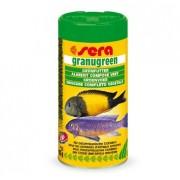 Sera: Hrana za ciklide Granugreen