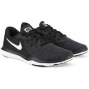 Nike WMNS NIKE FLEX SUPREME TR 6 Walking Shoes For Women(Black)