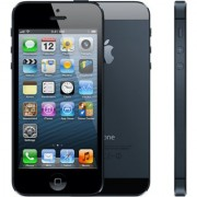 Apple iPhone 5-16 GB with 6 Months warranty