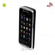 Terminal mobil Zebra Motorola TC55 - Android (Tastatura - Virtuala (pe ecran))