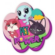 Littlest Pet Shop párna, formapárna