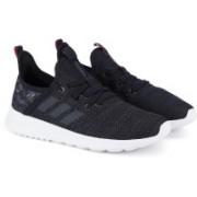 ADIDAS CLOUDFOAM PURE Running Shoes For Women(Black, Blue)