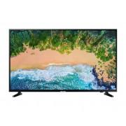 Televizor Samsung LED Smart TV UE55NU7092UXXH 55 inch Ultra HD 4K Black