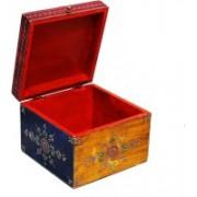 Shreeng Embossed wooden box