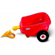 Little Tikes Cozy Coupe Aanhangwagen - Rood