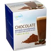 Sanon Licaon sanon batido sustitutivo chocolate, 30 gr