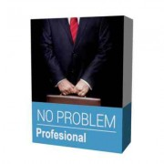 NO PROBLEM SOFTWARE AMPLIACION A PROFESIONAL