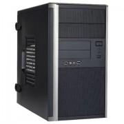 CASE, In Win EM035, Micro-ATX, Mini-ITX, Black /no PSU/ (INWIN_EM035_BLACK)
